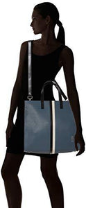 Fly London Womens Zoda687fly Top-Handle Bag Blue (Blue) - Cordelia's House of Treasures