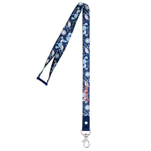 CATH KIDSTON Magical Memories Owl Lanyard ~ New with Tag