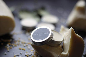 ESSENTIAL No. 91 Vegan Lip Balm Tin | 100% Natural and Handmade with Cocoa Butter | by Naomi and Jack - Cordelia's House of Treasures