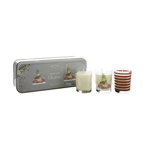 WAX LYRICAL Home Set, 3 Scented Votive Candles, - Cordelia's House of Treasures