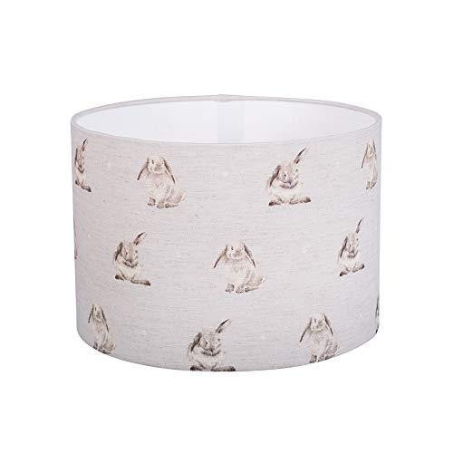 Wrendale Designs Bunny Lampshade Rosie Rabbit 30 Centimeter