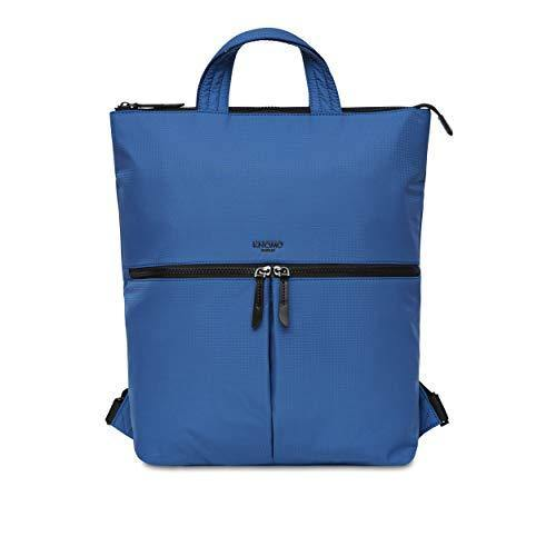 Knomo Dalston Casual Daypack, 40 cm, 8.43 liters, Nautical Blue