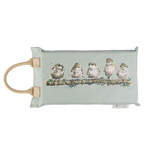 Wrendale Outdoor Padded Garden Kneeler With Birds & Rabbits Design - Cordelia's House of Treasures