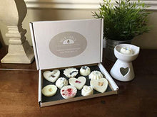 Soy Wax Melts 200g - Box of 10 x 20g from Wix & Stix - Cordelia's House of Treasures
