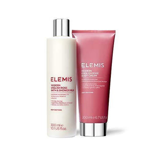 Elemis Modern English Rose Body Duo Gift Set - Cordelia's House of Treasures