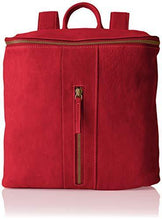 Fly London Womens Bant644fly Cross-Body Bag Red (RIO RED)