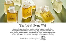 Aromatherapy Associates Ultimate Wellbeing Bath & Shower Oil Gift Collection with 10 x 9ml Bath & Shower Oils infused with the purest, most ethically viable, natural, raw ingredients.