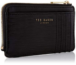 Ted Baker Women's Blueb Cardholder, Black, One Size - Cordelia's House of Treasures