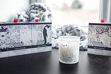 WAX LYRICAL Candle, Up to 50 Hours Burn Time, Baby its Cold Outside, 11cm x 11cm x 15cm