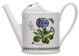 Portmeirion Home & Gifts BG64060 Watering Can-Fuchsia, Ceramic