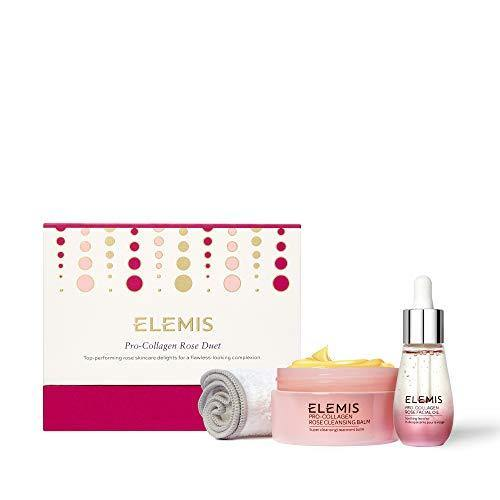 Elemis Pro-Collagen Rose Duet - Cordelia's House of Treasures