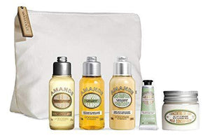 L'Occitane Almond Collection Gift Set - Cordelia's House of Treasures