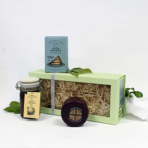 Cartwright and Butler Happy Father's Day Hamper | Gift for Dad | Luxury Food Gift | Cheese Gift | Savoury Food Gift