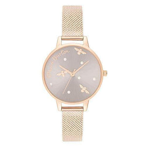 Olivia Burton OB16PQ04 Pearly Queen Ladies Watch 34 mm - Cordelia's House of Treasures