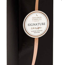 Shearer Candles Cerise Rose Gold Reed Diffuser, 8 x 7.5 x 26.5 cm