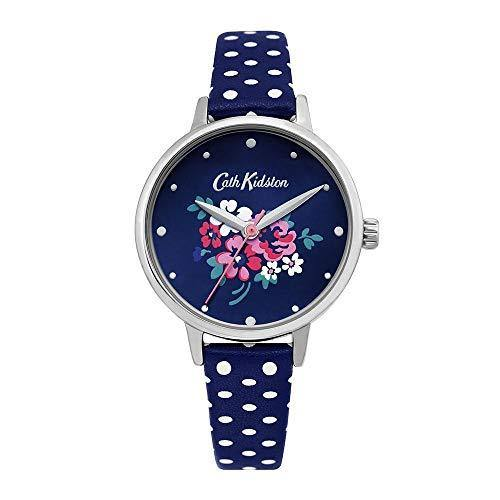 Cath Kidston Ladies' Lucky Bunch Strap Watch CKL070U