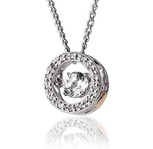 Swarovski Pendant. Clogau National Treasure. 3SWDDP1 - Cordelia's House of Treasures