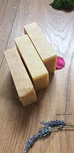 Organic Double Ginger Soap