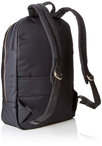 "Knomo Beaufort Backpack for 15"" Laptops, Black"