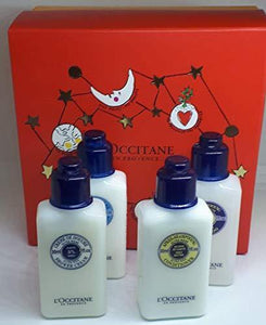 L'Occitane Mini Bath Essentials - Cordelia's House of Treasures