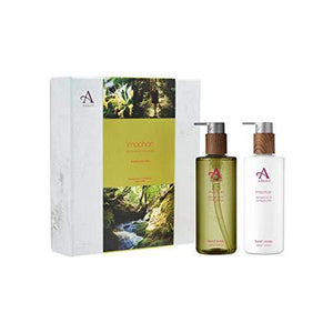 Arran Sense of Scotland Imachar Hand Care Duo Gift Set - Cordelia's House of Treasures