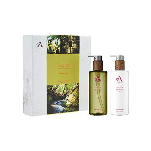 Arran Sense of Scotland Imachar Hand Care Duo Gift Set