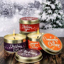 Pintail candles,  various Christmas Fragrances - Cordelia's House of Treasures