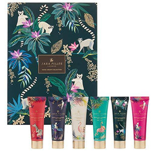 Sara Miller Tahiti Hand Cream in Gift Box, 492 g
