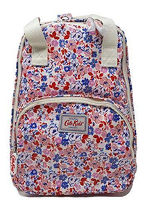 Cath Kidston 'Mews Ditsy' Medium Rucksack Backpack in Chalk Oilcloth - Cordelia's House of Treasures