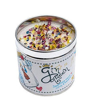 Best Kept Secrets Just Because - Gin Queen Candle Tin - Cordelia's House of Treasures