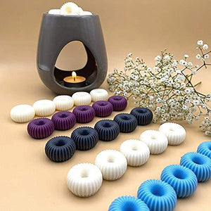 Madam Coco Wax Melts, Eco Soy Wax, Premium Quality, Highly Scented, Handmade With Love !