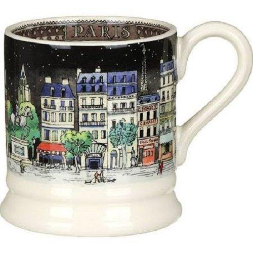 Emma Bridgewater Paris ½ Pint Mug