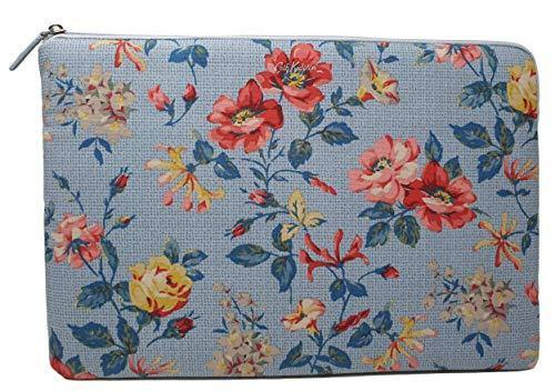 Cath Kidston Pembroke Rose 13inch Laptop Bag/Sleeve