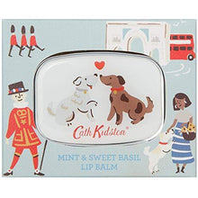 Cath Kidston Beauty London Compact Travel Mirror Lip Balm Care In Gift Box - Cordelia's House of Treasures