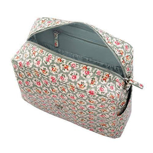 Cath Kidston PROVENCE ROSE MESSENGER NAPPY BAG - Cordelia's House of Treasures
