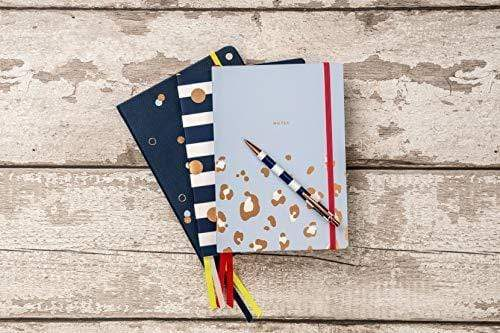 Busy life safari notebook A5 - Cordelia's House of Treasures