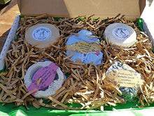 Wellbeing Letterbox Hamper from Hampshire. All occasions. Happy Birthday/Get Well Soon/ThankYou - Cordelia's House of Treasures