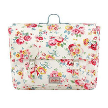Cath Kidston Premium Kids Oilcloth Satchel/Backpack in Wells Rose Design RRP £38