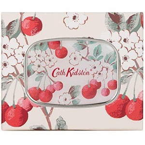 Cath Kidston Mini Cherry Sprig Compact Lip Balm 6g - Cordelia's House of Treasures