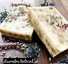 Handmade Soap Gift Set - Letterbox Friendly - Citrus, Lavender, Rose, Orange & Eucalyptus & Mint - Cordelia's House of Treasures