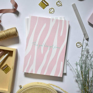 Stationery Box Gift Subscription