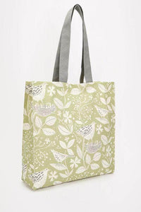 Sam wilson London, Hedgerow Canvas Tote - Cordelia's House of Treasures