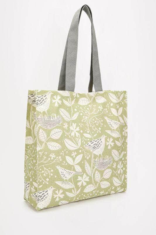 Sam wilson London, Hedgerow Canvas Tote