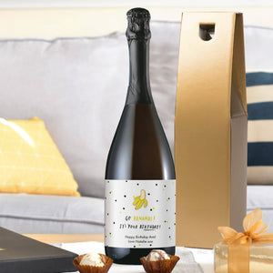 HotchPotch Go Bananas Prosecco - Cordelia's House of Treasures