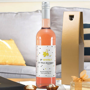 HotchPotch Go Bananas Rosé Wine - Cordelia's House of Treasures