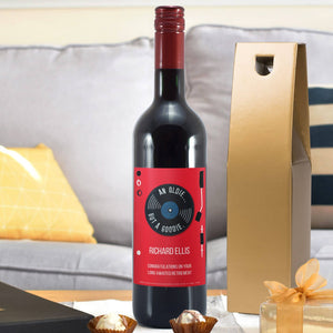HotchPotch Oldie But A Goodie Red Wine - Cordelia's House of Treasures