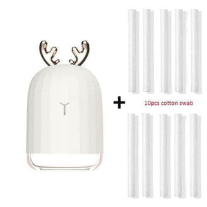 Antler Air Humidifier - Cordelia's House of Treasures