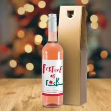 HotchPotch Festive As Rosé Wine - Cordelia's House of Treasures