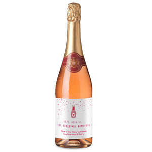 HotchPotch Let's Neck-o The Christmas Sparkling Rosé - Cordelia's House of Treasures