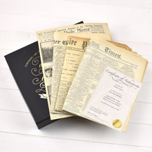 Original Your Life Paper Gift Pack - Cordelia's House of Treasures